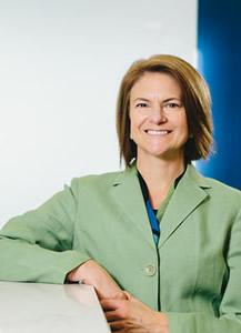 Susan Pelczynski, IIDA, LEED® AP, NCIDQ